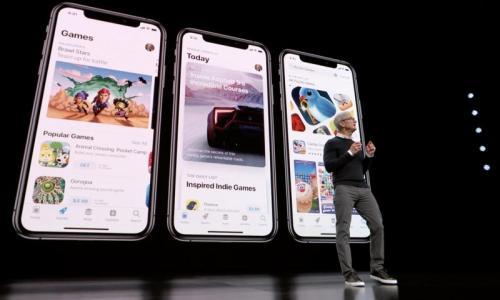 Apple Arcade 獨家遊戲來頭不小!蘋果把音速小子、LEGO 都找來了