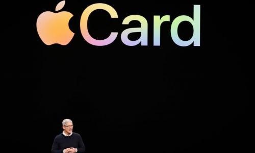 蘋果也發行信用卡!2%~3% 無上限回饋、無手續費讓全場驚呼