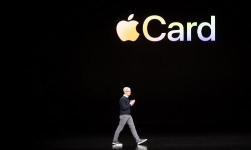 Apple Card能否在台消費? 金管會說話了