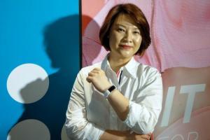 專訪/Fitbit 手錶如何力抗其他強敵?台港總監高雲這樣說