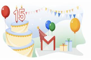 信箱 1GB 容量太扯!15 年前 Google 推 Gmail 被當成愚人節玩笑