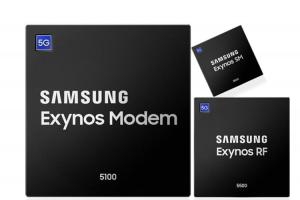 三星 Exynos 5G 晶片正式量產,將首先搭載於 Galaxy S10 手機!