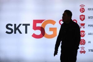 網速快 20 倍?首批 5G 服務韓、美正式上線!實測表現卻有點「掉漆」