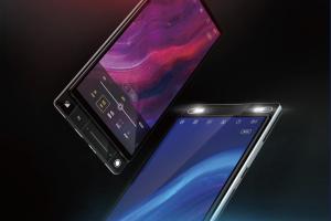 比 ZenFone 6 還吸引人!華碩兩款「無劉海」概念機曝光