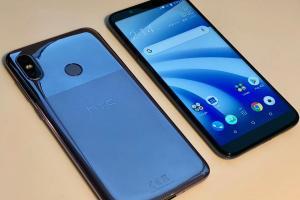 HTC 今年首款新機終於現身!萬元定價、搭高通 S710 處理器