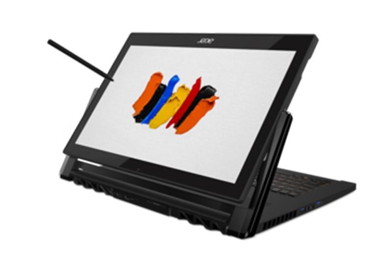 替「創作」而生! Acer 新 ConceptD 系列首推三款專業筆電