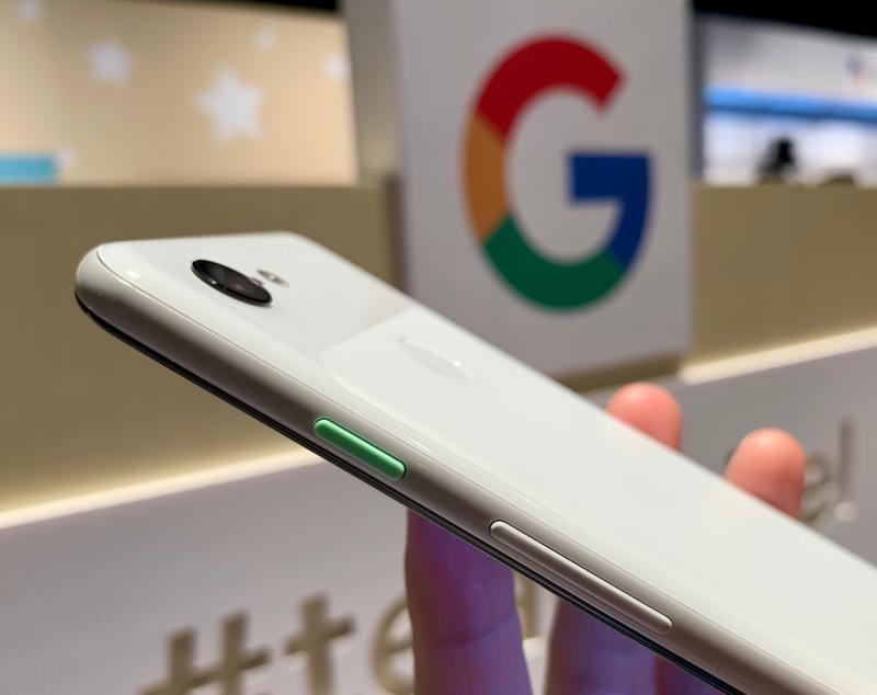最划算的拍照手機?Google Pixel 3 中階版售價曝光