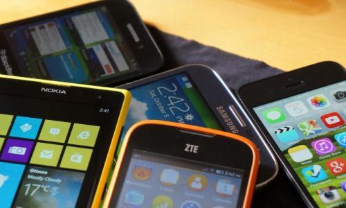 外媒評當代最糟 20 款手機!HTC 上榜四支、賈伯斯也失手