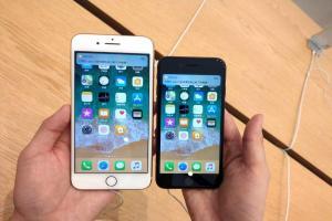 改打中階平價!蘋果傳推「翻新版」iPhone 8