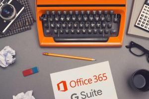 更省時省力!微軟將推出從 Google G Suite 轉換 Office 365 搬移工具