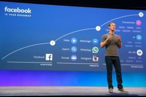 臉書近期大曝 4 項改版動態!Messenger 也考慮重回主 App 了