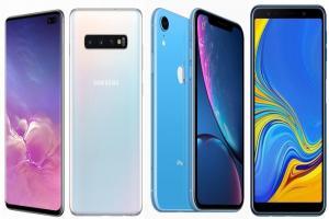 Android 熱夯旗艦機王換「它」!全台十大最熱賣手機榜單揭曉