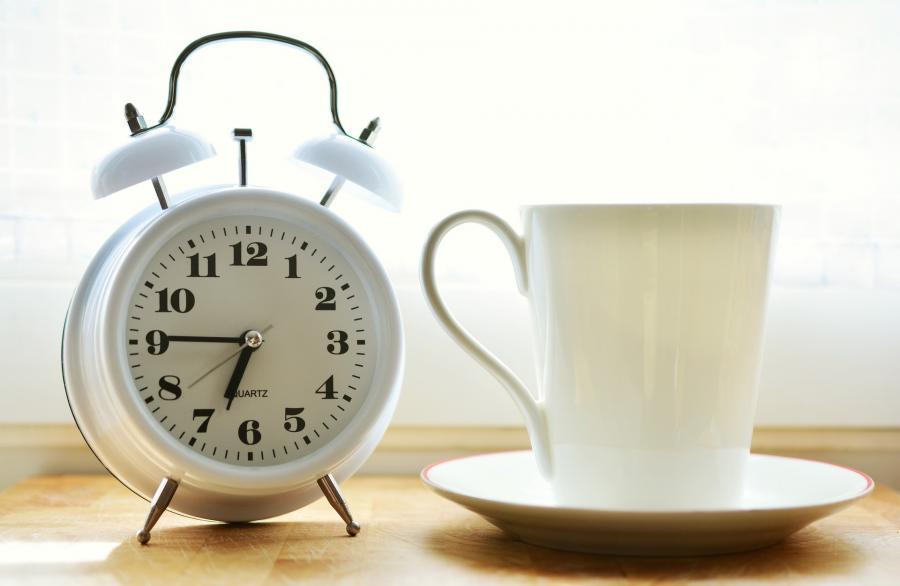 早起1 小時能改變人生!趁著天氣變熱、這5 款App 幫你加入晨型人- 自由電子報3C科技
