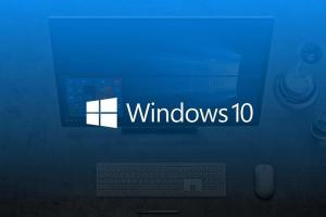 Windows 10 將釋出五月重大更新版!電腦硬碟容量有這項限制