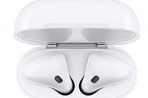 AirPods 第三代搶年底上市?蘋果將增添兩大特色功能