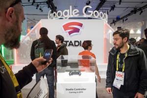 Google 雲端遊戲不成威脅!「這項弱點」讓任天堂、微軟都沒在怕