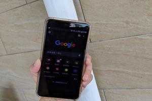 Android 用戶搶先體驗黑暗模式!Chrome 瀏覽器隱藏秘技公開