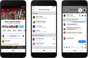 FB 介面大改版!兩項新功能讓滑臉書完全不同