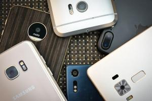 全球 Q1 智慧型手機品牌市佔前五大排名出爐!蘋果退居第三,研調曝關鍵原因...