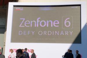 華碩 ZenFone 6 快要來了!官方預告畫面藏梗、新機4亮點預測