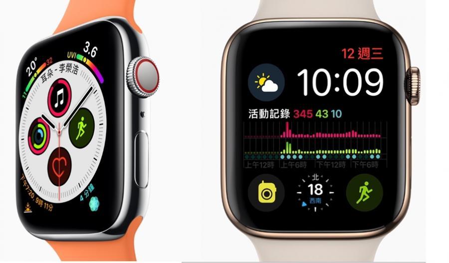 全球智慧手錶市佔排名洗牌!蘋果稱霸、Android 用戶最愛品牌是它!