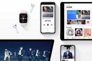 迎戰 Spotify「電腦歌單」!Apple Music 拉大咖當 DJ