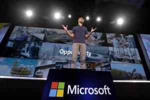 《當個創世神》、Edge 成最大驚奇!微軟開發者大會 4 大亮點