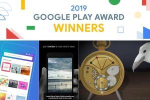 安卓粉下載了沒?Google Play 大獎公布,認證 2019 年最佳 App 是這 9 款!