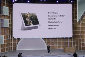 智慧音響 + 螢幕!新款 Google Nest Hub 登場