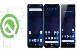 你手上那支有在名單上嗎?Android Q 公測版釋出,首波共有21款手機可搶先體驗