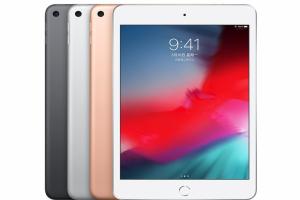 母親節孝親神器?iPad mini 5、新款 iPad Air 在台開賣