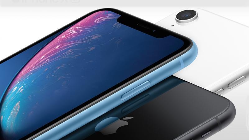 「搶眼」新色加入 2019 版 iPhone XR ?日媒曝這 2 款顏色將被取代