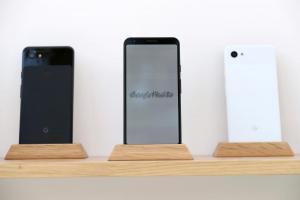 Google 開嗆 iPhone:貴 600 美元夜拍卻輸我!