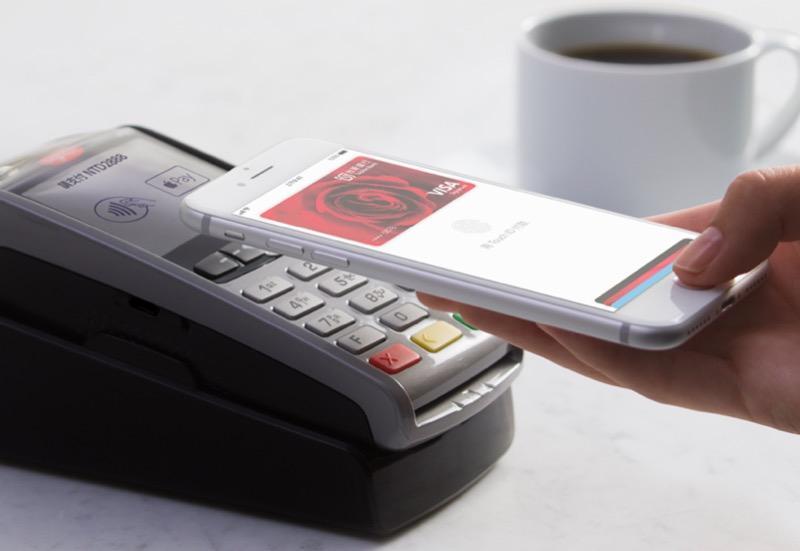 用 iPhone 刷悠遊卡將成真?蘋果宣佈 Apple Pay 支援 NFC 標籤付款功能!