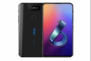 得獎名單提前曝光華碩 ZenFone 6?超大電量、雙鏡頭設計全揭露