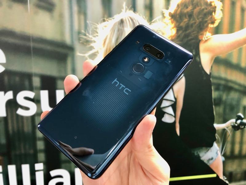 來自 HTC 團隊的基因?外媒爆 Pixel 4 新設計有點像 U12+