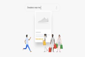 從搜尋引擎一路買到 YouTube!Google 「購物」功能將無所不在