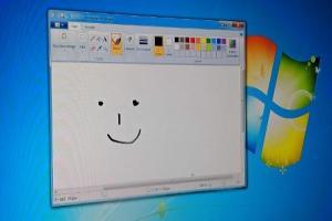 問世34年的「小畫家」變得更強大了!微軟Win10 5月重大更新版添新亮點