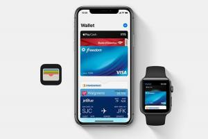蘋果服務終於支援 Apple Pay 了!付款設定這樣做