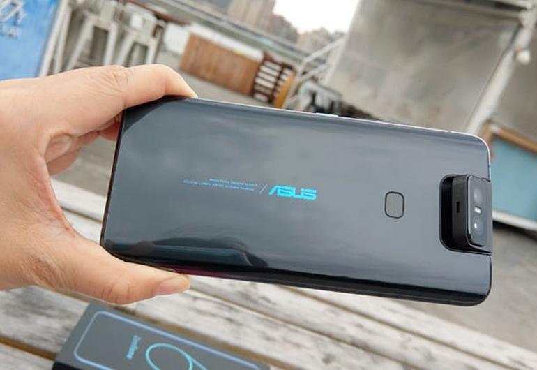 翻轉 4,800 萬鏡頭超吸睛!華碩公佈 ZenFone 6 價格