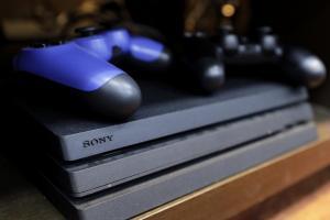 讀取速度快到 PS4 看不到車尾燈!Sony PS5 官方測速影片曝光