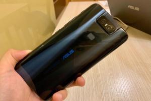 華碩 ZenFone 還有「雙滑蓋」版本?專利設計曝光了