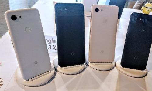 7 張圖看懂!Google 藏在 Pixel 3、3a 手機「單鏡頭」的相機技術