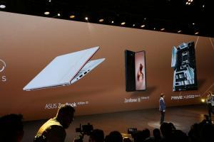 真頂規 ZenFone 6、皮革 ZenBook 登場!華碩推 30 週年限定品