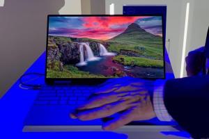 現場直擊!Dell 發表全新 XPS 13 吋、15 吋 4K OLED 筆電