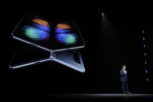 問題還沒解決?韓媒曝:三星Galaxy Fold 摺疊機 6月上市無望
