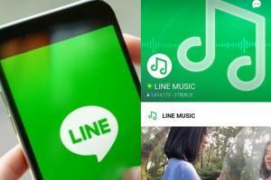 LINE Music 音樂串流將上線!自訂來電鈴聲 4 大獨家功能
