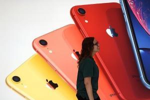 2019 版 iPhone XR 絕美新色再曝光!渲染圖揭露機身前後變化