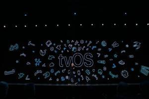 蘋果WWDC登場!新 tvOS 將支援 PS4、Xbox 搖桿
