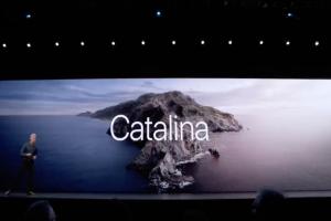 18年 iTunes 下台一鞠躬!新版本 macOS 以「小島」命名亮相
